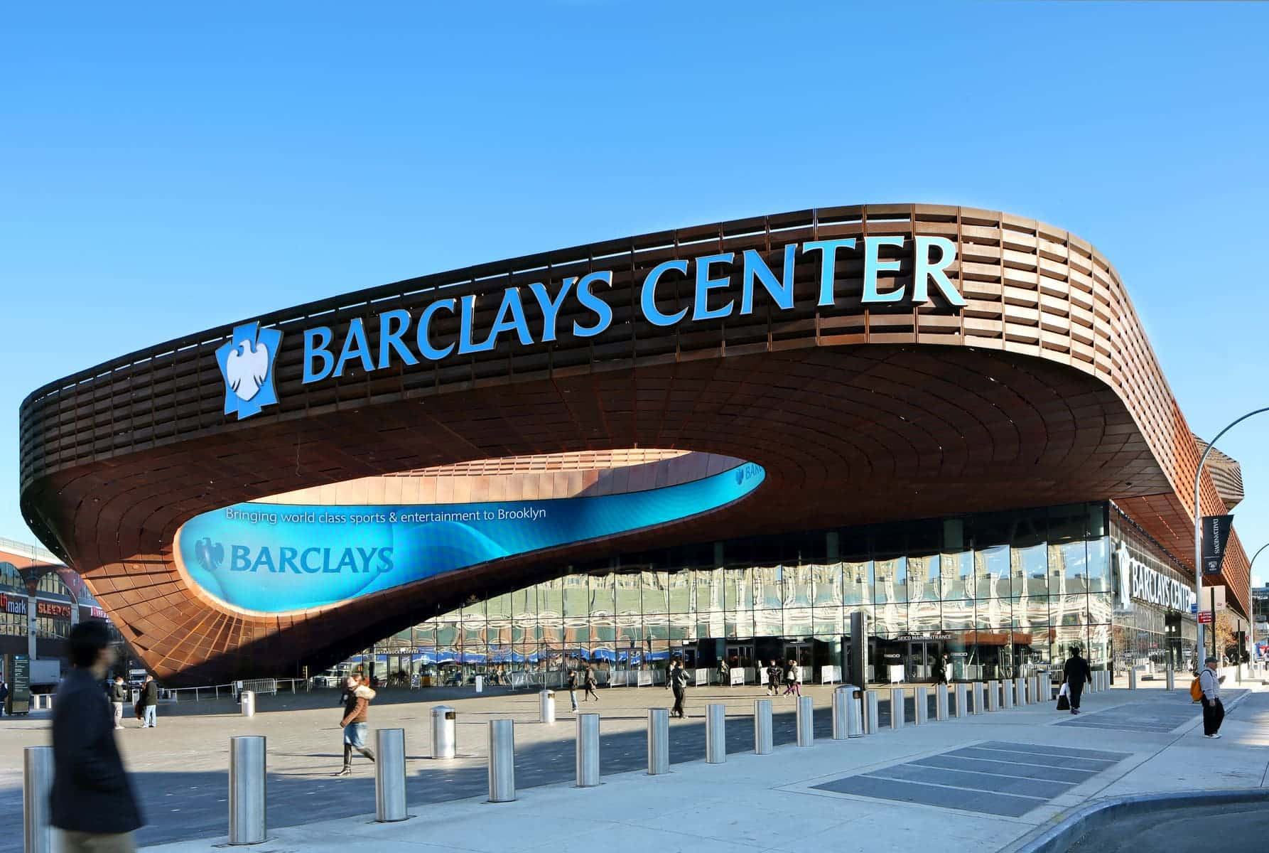 Barclays declares expansion of rising New York, the turbo boosting platform for financial technology start-ups