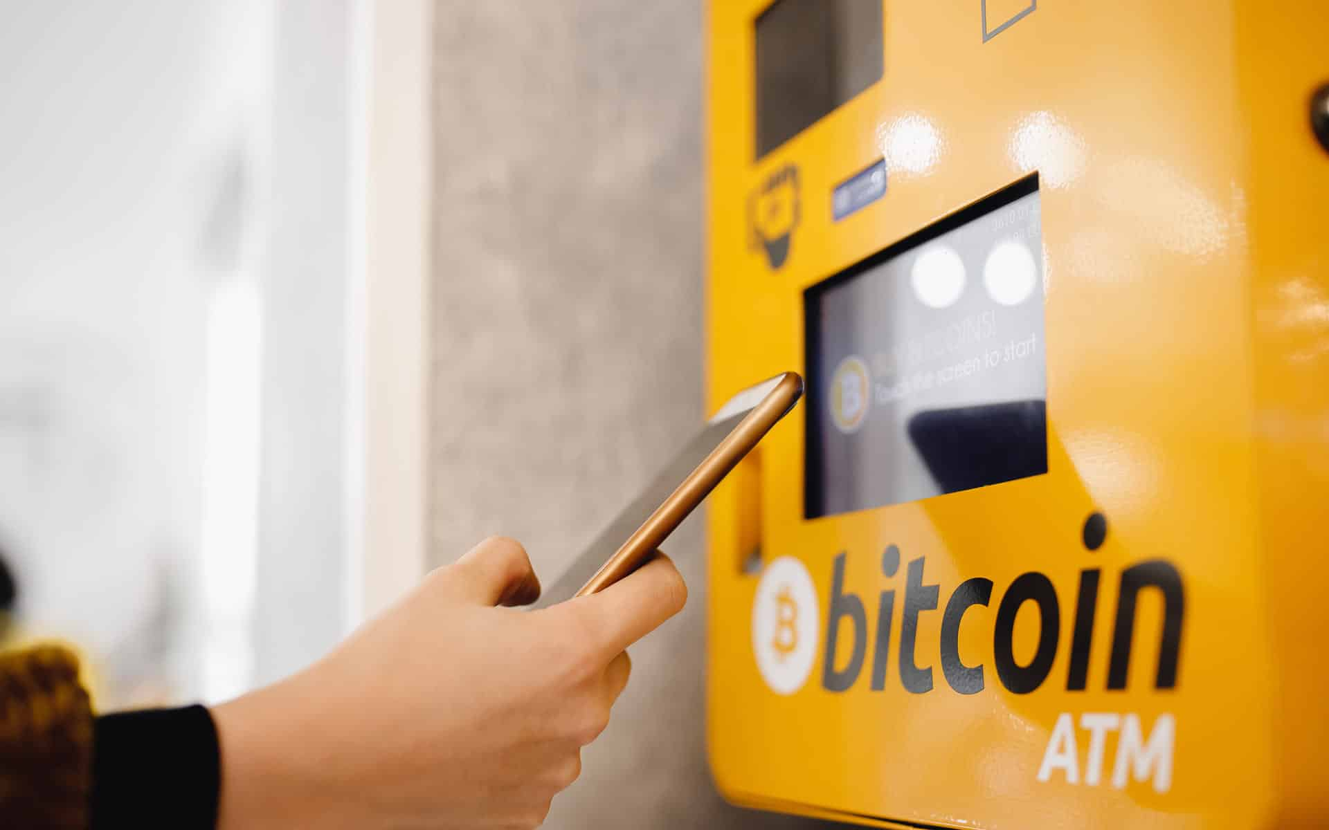Bitcoin ATM to be launched in Venezuela in the midst of Petro Turmoil