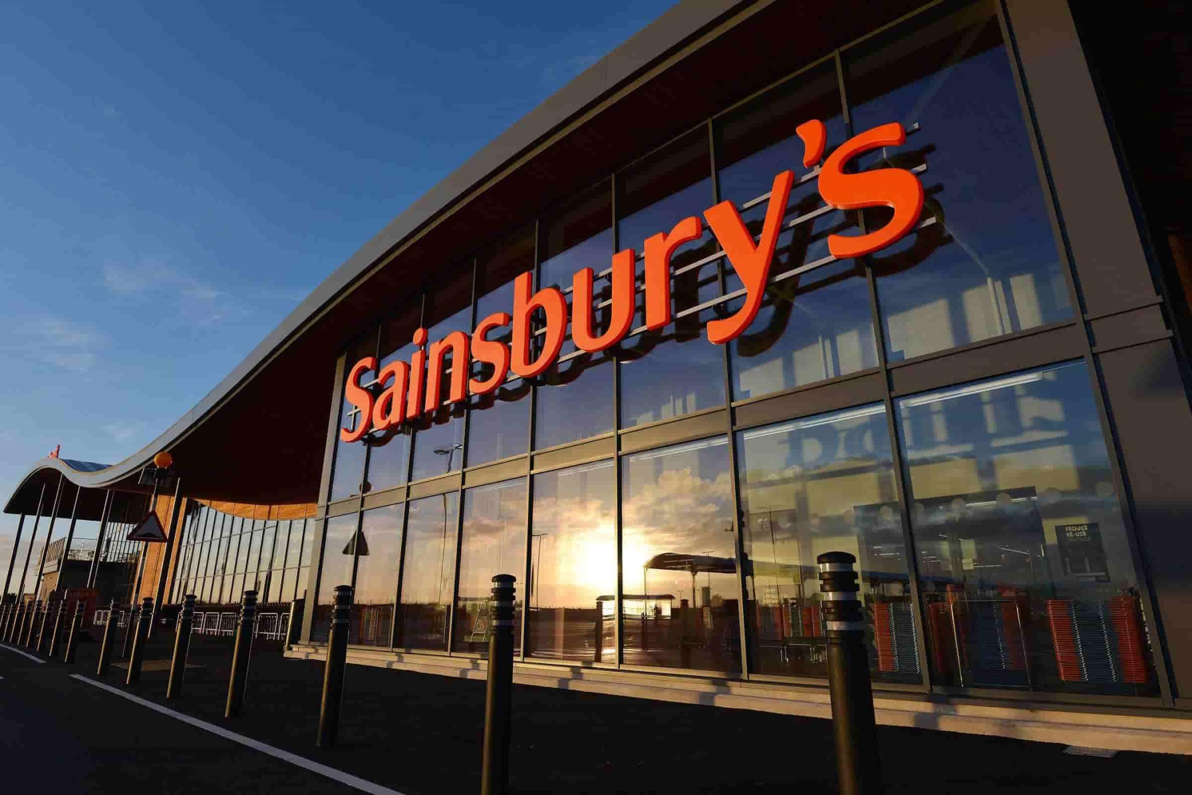 Britains Biggest Supermarket