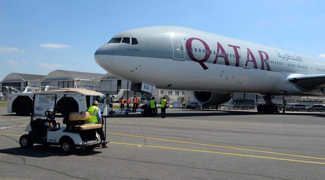 Investment Strategy Revamped By Qatar