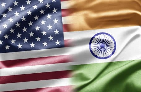 Is the United States on trade war against India?