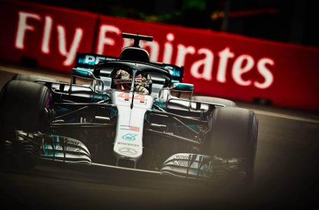 Sponsorship Deal Of First Every Formula 1 Cryptocurrency In The World