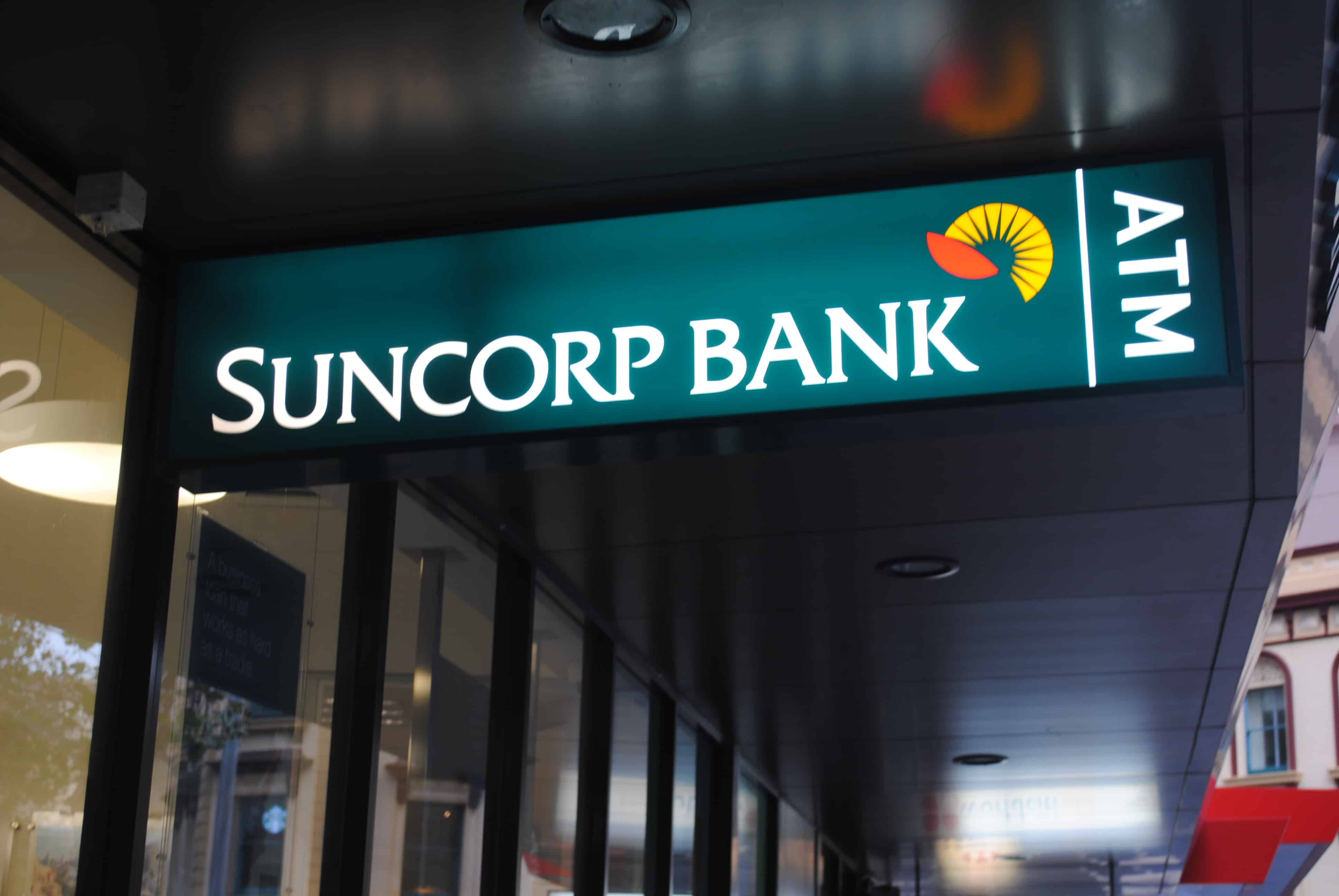 Suncorps Core Banking Revamp Taking Longer than Expected