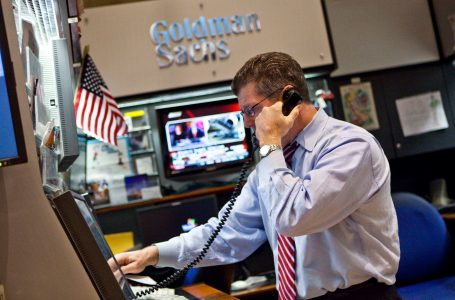 US Economy has 'Sharply Decelerated,' but These Stocks can Still Do Well: Goldman Sachs