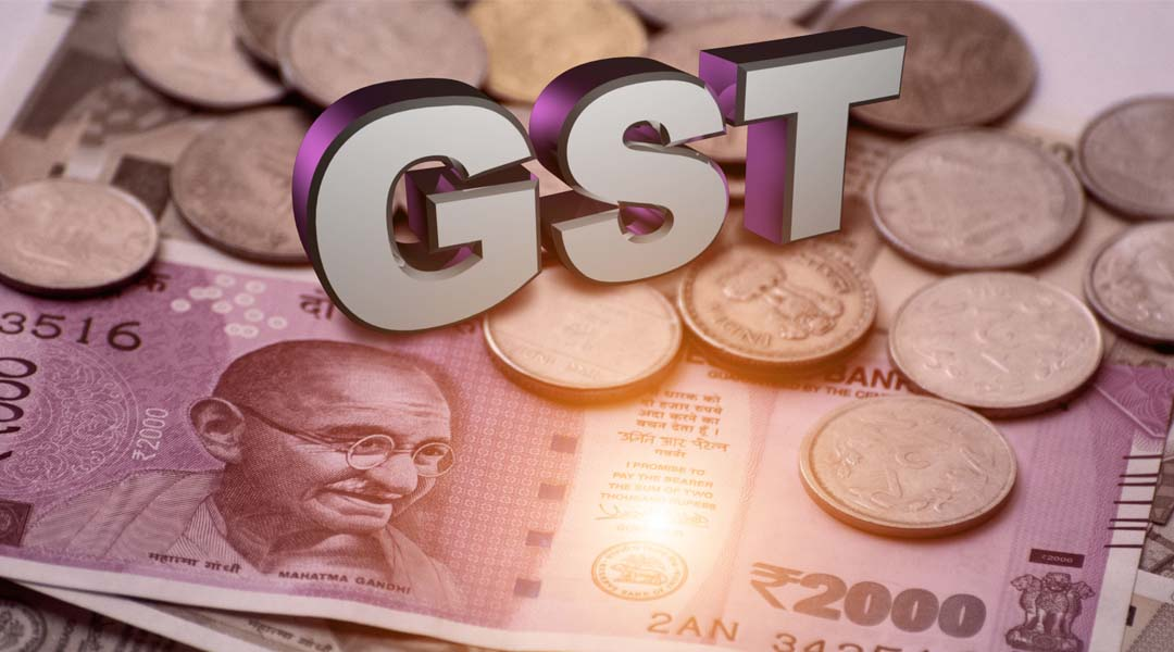 Indian Government Collects Rs. 4,172 Crore as Late Fee for GST Returns Filing