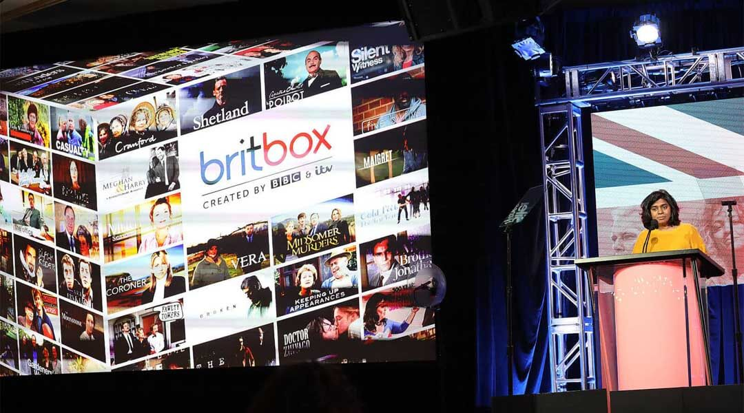 BBC and ITV Collaborate for BritBox Streaming Service