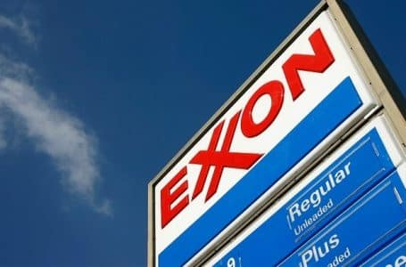 Exxon Mobil Shares Decline as CEO Announces Increased Spending
