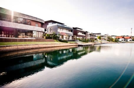 The Rise, Fall, and Rise of Sentosa Cove