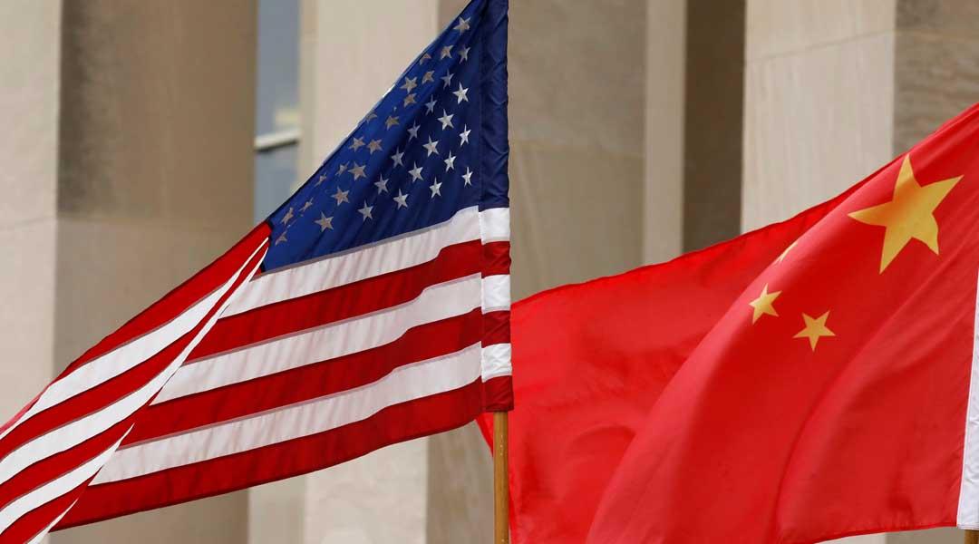 U.S.-China Trade War In A Nutshell