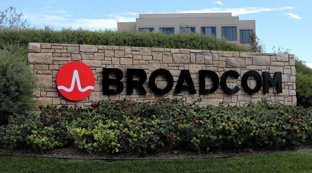 Broadcom In Advance Talk To Buy Symantec For Worth $15 Billion