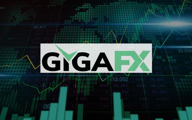 GigaFX Trading Platform