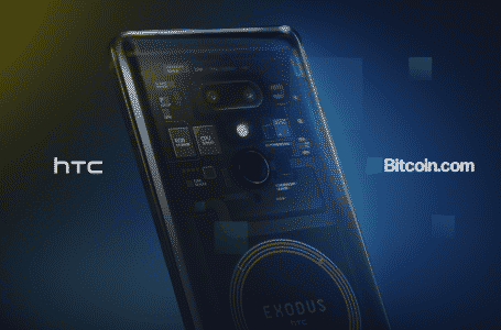 Bitcoin.com Join Hands With Taiwanese Telecom Giant HTC To Drive Innovation And Adoption Of Crypto