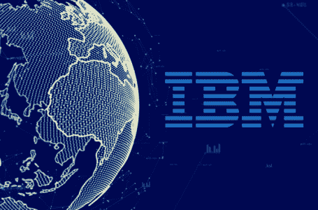 IBM Launched Sterling Supply Chain Suite Software Based on Blockchain and AI
