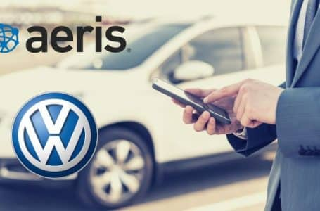 Volkswagen Partners With Aeris and Develops a New Venture, Ventic