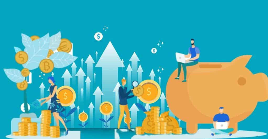 Different types of investments in finance
