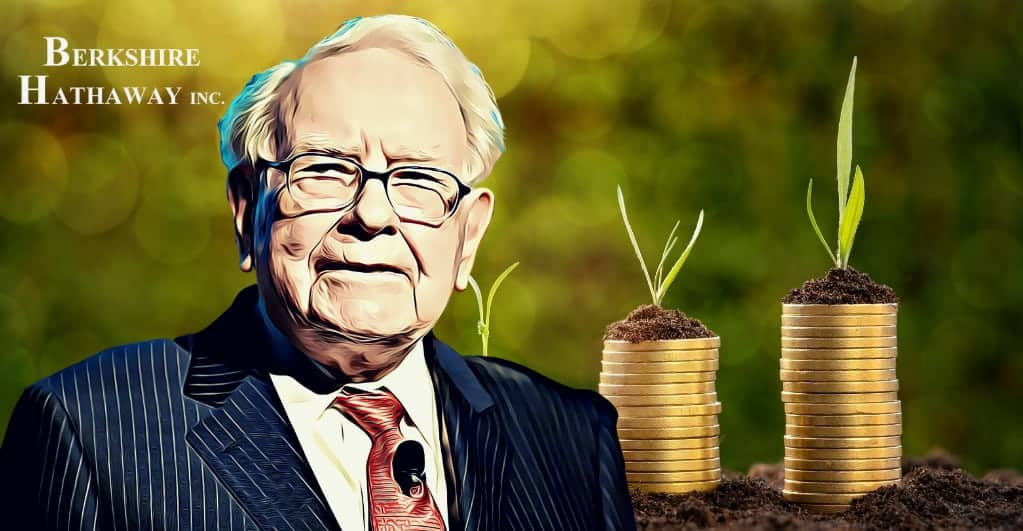 Berkshire Hathaway Purchases Stakes in Japanese Investment Companies