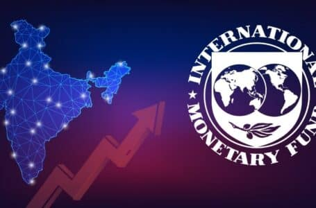 Indian Economy Recovering Faster than Expected – IMF