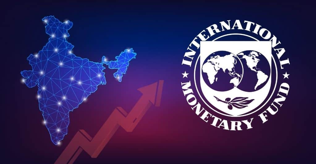 Indian Economy Recovering Faster than Expected - IMF