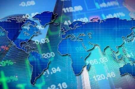 The Global Economy Facing a Price Surge